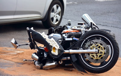 Motorcycle Accident On State Route 101 And The Legal Issues Involved