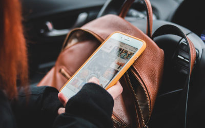 Texting and Driving in Ohio – Is It Illegal and What are the Penalties?